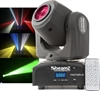 BeamZ Panther 40 Led Spot Moving Head IRC
